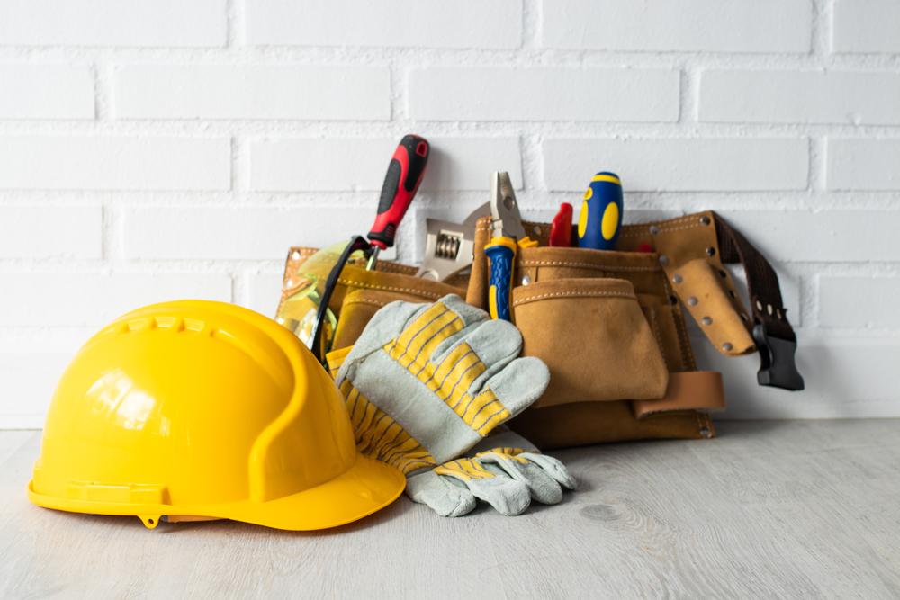 Sicurezza in officina e gestione dell'inventario presso SupplyPoint