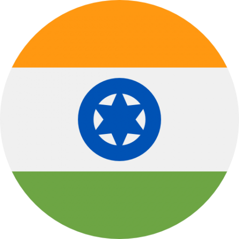 India Support's Profilbild