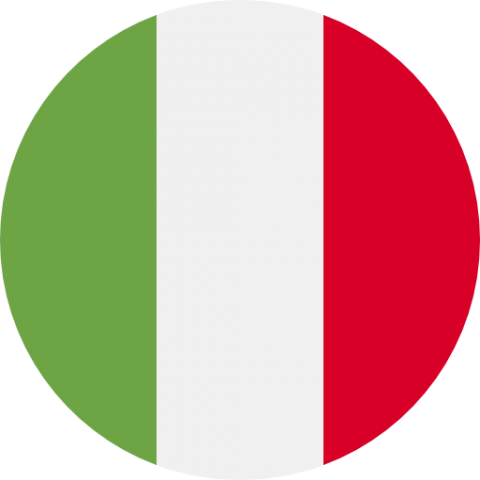 Foto do perfil de Italy Support