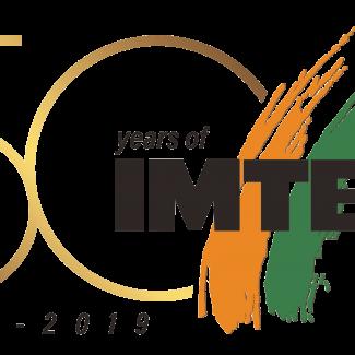 IMTEX标志